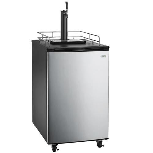 Frosty Keg Kegerator / Beer Dispenser
