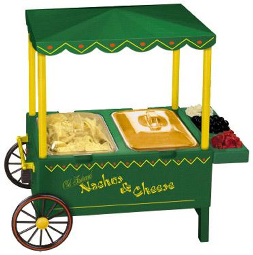 Old Fashioned Nacho Cart ONC-517