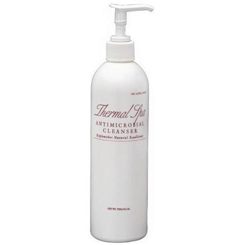 Hand & Body Anti-Bacterial Cleanser - 12 oz. Bottle