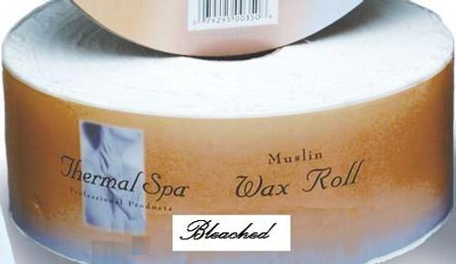 Bleached Muslin Roll 2.5x100 Yds.