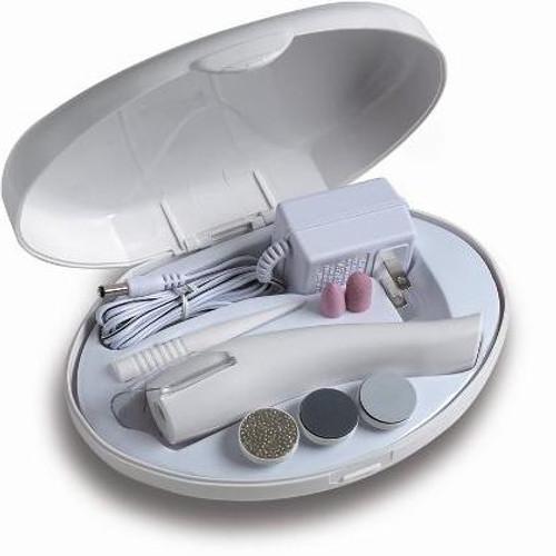 Cordless Rechargeable Manicure/Pedicure Set PAR450