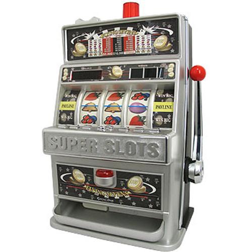 EXCALIBUR Flying Sevens Super Slot Machine 2070-1