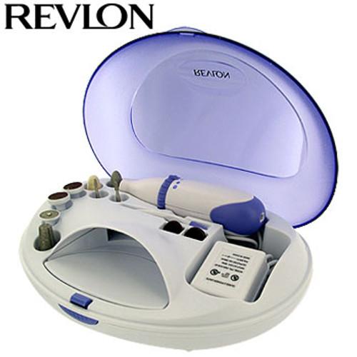 REVLON Manicure System RVS1216