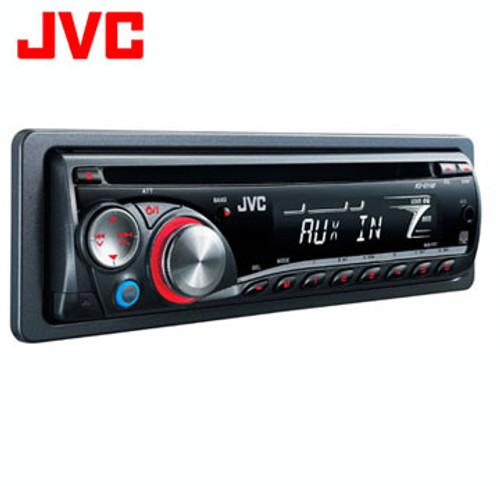 JVC Cd Receiver KD-G140