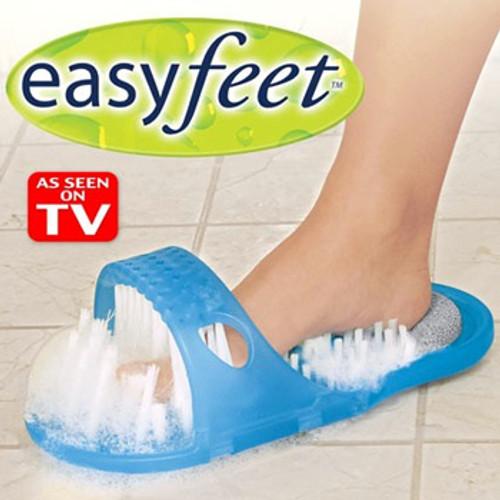 Easy Feet?
