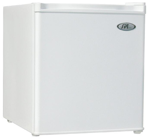 1.7 cu.ft. Compact Refrigerator - White