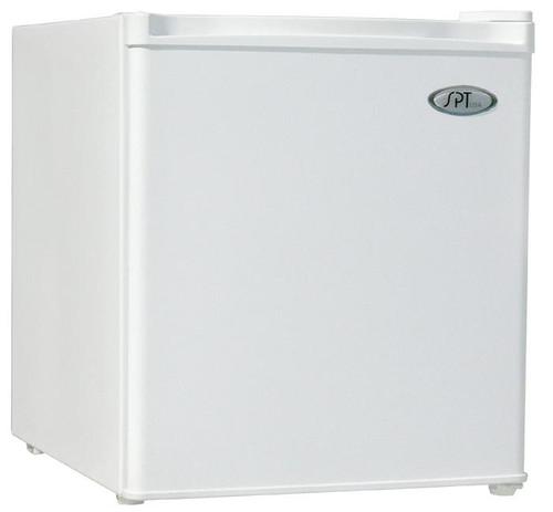 1.6 cu.ft. Compact Refrigerator - White