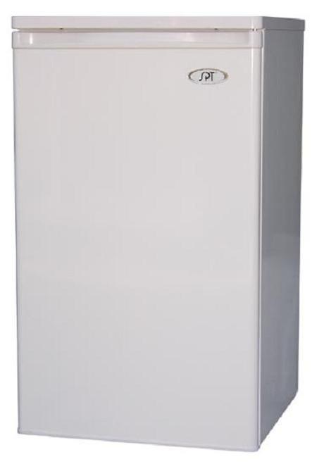 4.0 cu.ft. Compact Refrigerator - White