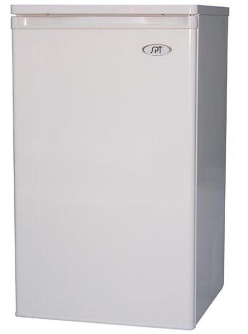 4.4 cu.ft. Compact Refrigerator - White