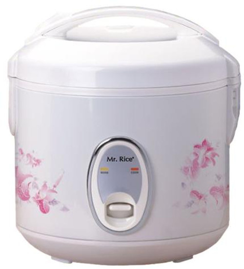 4-Cup Rice Cooker 2