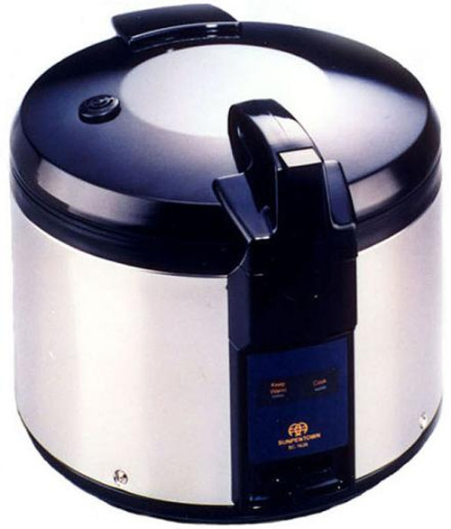 26-Cup Rice Cooker