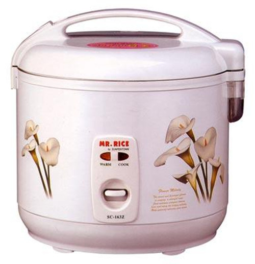 6-Cup Rice Cooker 2