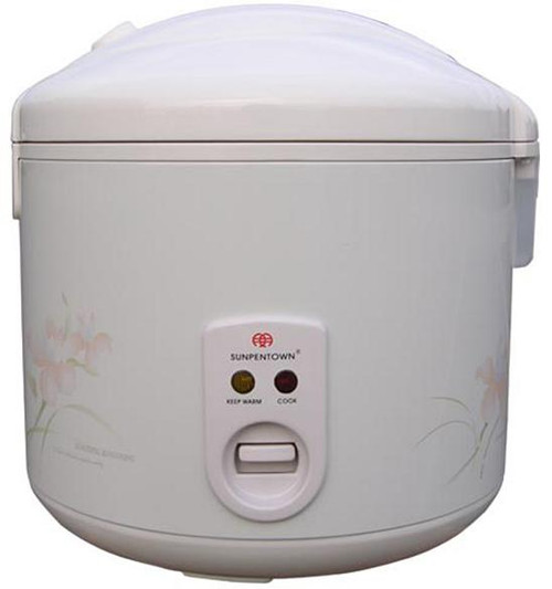 10-Cup Rice Cooker 2