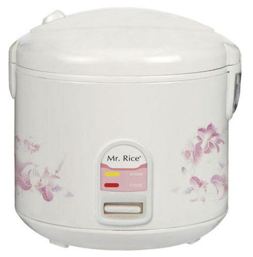 10-Cup Rice Cooker 3