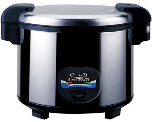 35-Cup Heavy Duty Rice Cooker