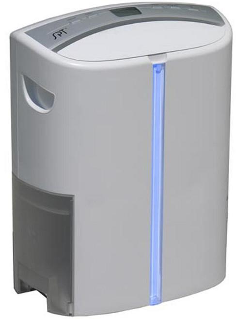 Dehumidifier with UV Light (46-pint)