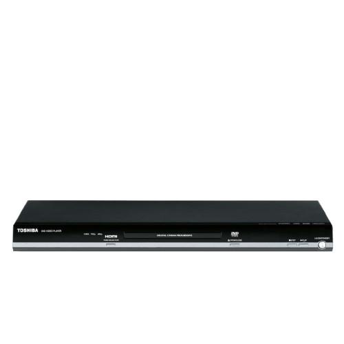 Toshiba SD-5000 1080i Upconverting DVD Player
