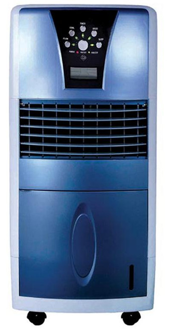 Evaporative Air Cooler with LED