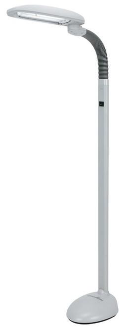 EasyEye Energy Saving Floor Lamp w/ Ionizer (2-tubes bulb)