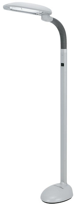 EasyEye Energy Saving Floor Lamp (2-tubes bulb)