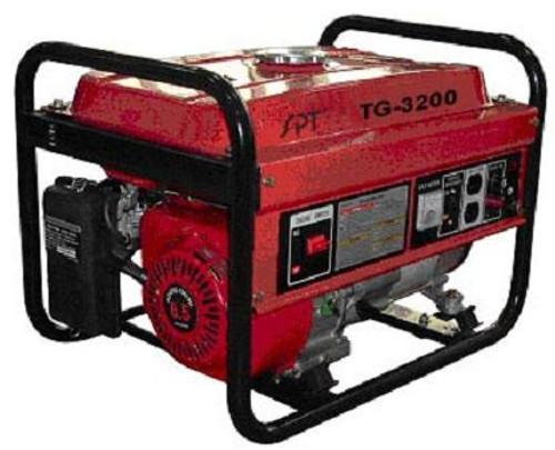 3200W 6.5HP Gasoline Generator