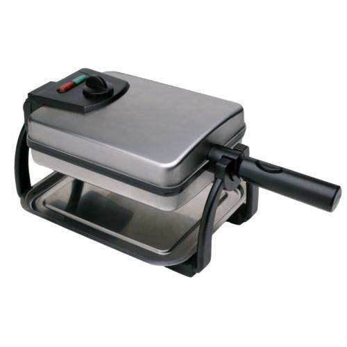 Toastmaster TMRWB Pro-Style Flip Belgian Waffle Maker