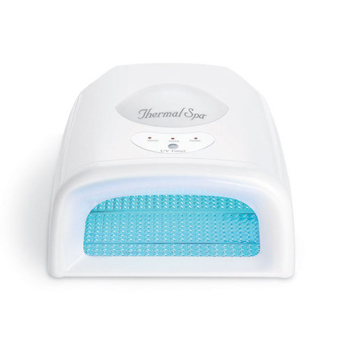 Professional Automatic UV Gel Light Nail Dryer / Single Size 3