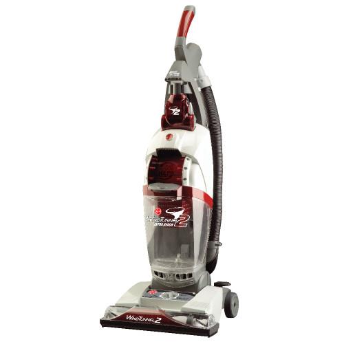 Hoover U8351-900 WindTunnel II Extra Reach Bagless Vacuum
