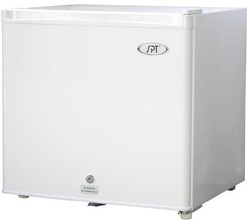 1.6 cu.ft. Upright Freezer - White