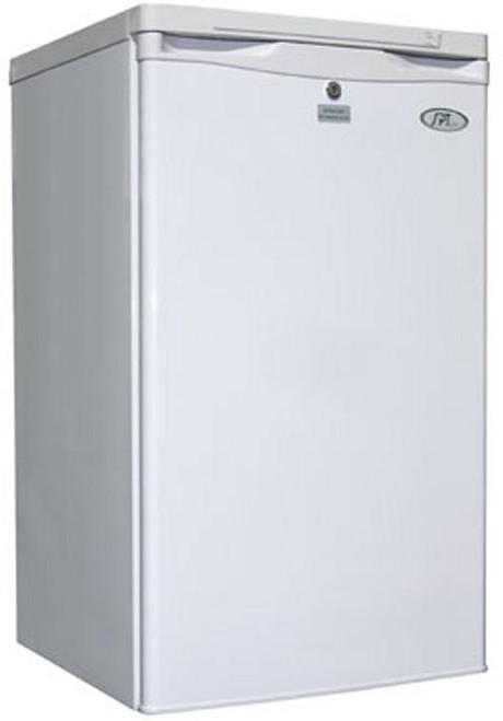 3.0 cu.ft. Upright Freezer - White