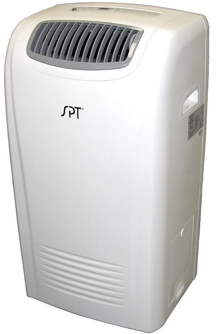 Portable Air Conditioner 10,000-BTU Digital w/ remote (cooling only)