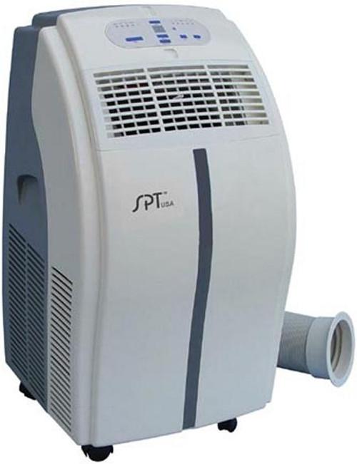 Portable Air Conditioner 10,000-BTU Digital w/ remote & heater