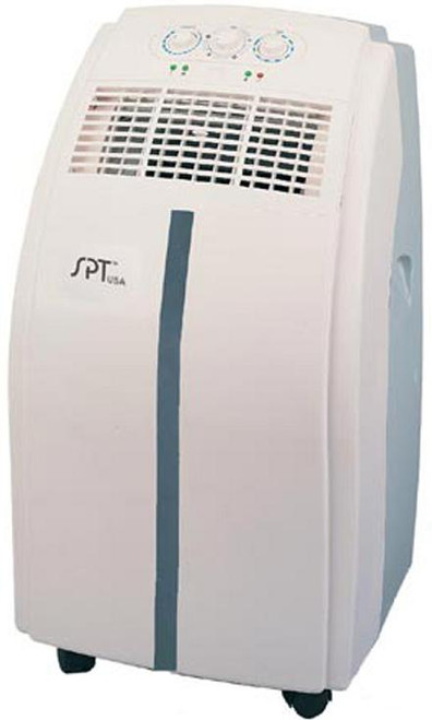 Portable Air Conditioner 10,000-BTU Manual control (Cooling Only)