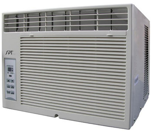 10,000-BTU window Air Conditioner with remote (Energy Star)