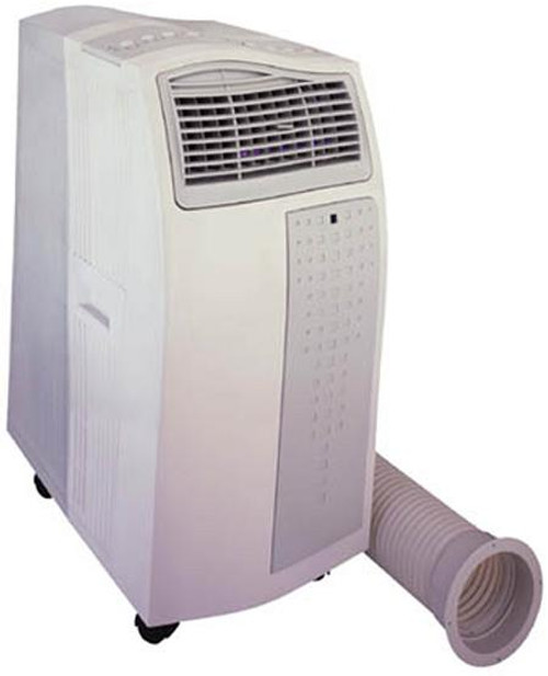 Portable Air Conditioner 13,000-BTU w/ Remote. Cooling and Heating