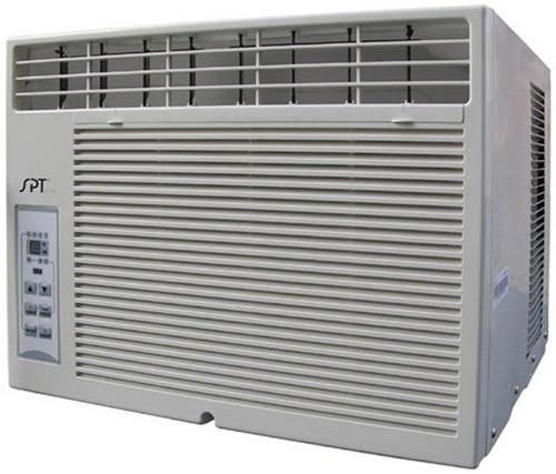 6,500-BTU window Air Conditioner with remote (Energy Star)