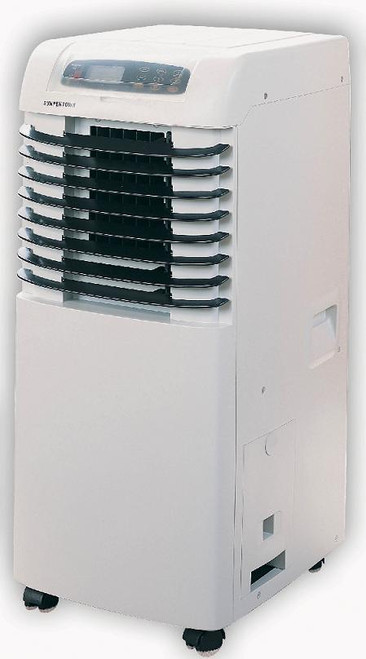 Portable Air Conditioner 9,000-BTU Digital w/ remote (Cooling Only)