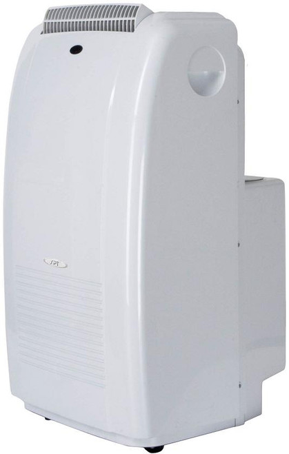 Dual-Hose Portable AC System - 9,000-BTU (cooling only)