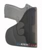 Kel-Tec P3AT 380 Ambidextrous orGUNizer Pocket Holster by Garrison Grip (A)