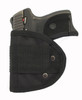 Inside Waistband Poly Sling Holster Fits Ruger LC9 9mm IWB (M1)