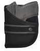 Woven Poly Pocket Holster Fits Kel-Tec P32 .32 cal with or with o Laser (W2)