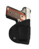 Inside Waistband Poly Sling Holster Fits Kimber Solo IWB (S1)