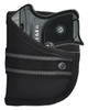 Woven Poly Pocket Holster Fits Ruger LCP 380 CTL W2