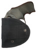 Inside Waistband Poly Sling Holster Fits Ruger LCR IWB (R1)