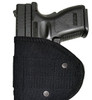 Inside Waistband Poly Sling Holster Fits Springfield XD9 & XD40 IWB (M7)