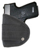 Inside Waistband Poly Sling Holster Fits Kahr PM9 IWB (M1)