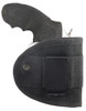 Inside Waistband Poly Sling Holster Fits Smith & Wesson Bodyguard 380 Laser IWB (S1)