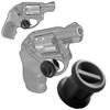 Trigger Stop Holster Fits Ruger LCR 22 38 Spcl 357 Mag Black s20