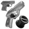 Garrison Grip Micro Trigger Stop Holster Fits Ruger LC9 LC9s EC9 EC9s LC380 s22