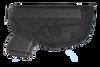 Garrison Grip Custom Cut PolySet IWB Holster fits 1911 A1 & Clones